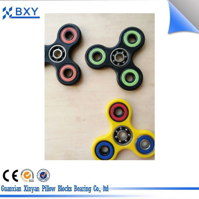 China Manufacturer 608 Ceramic Bearing Finger Spinner Fidget Toy Bearing