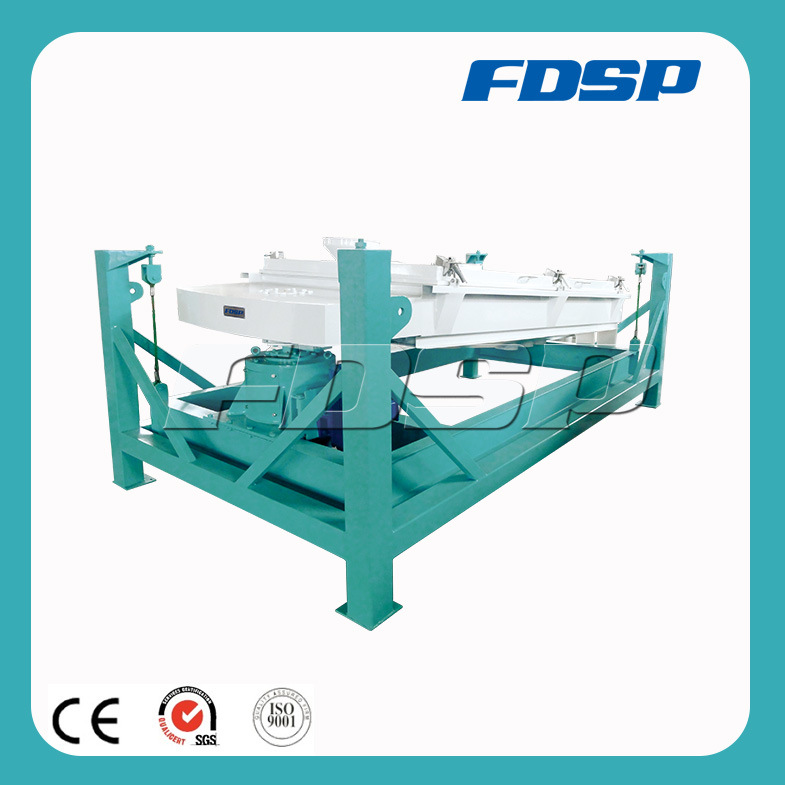 Fdsp Famous Brand Vibrating Screen