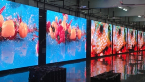 4mm Indoor Fixed Installation LED Display