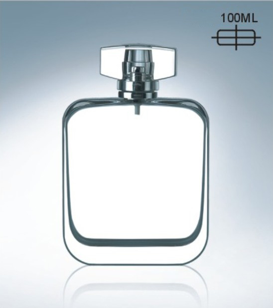 T735 Perfume Bottle