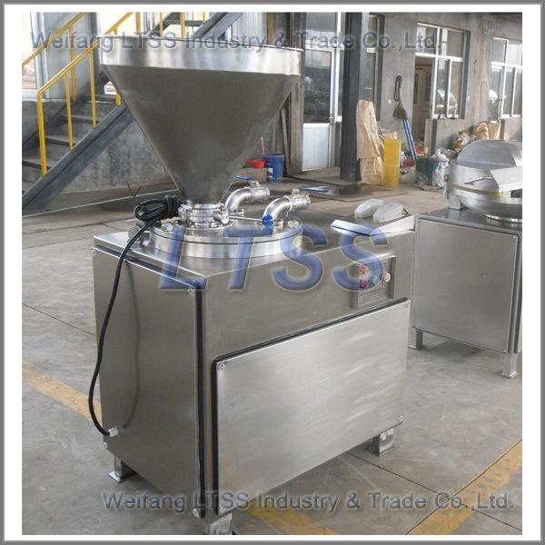 Hydraulic Sausage Processing Stuffer / Sausage Filling / Sausage Making Machine