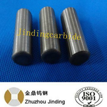 Cemented Carbide for High Pressure Grinding Roller