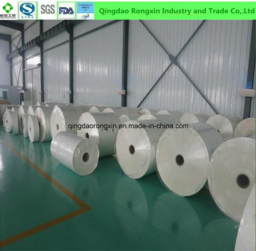 One PE Coated Paper for Sugar Pouch