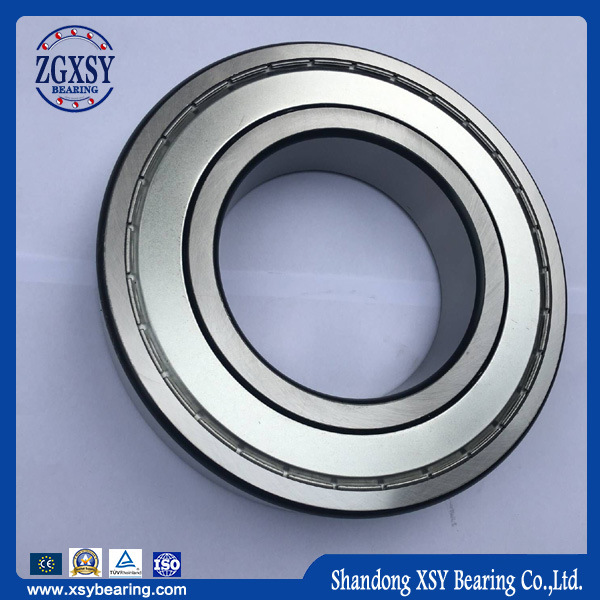 Z1V1 Z2V2 Z3V3 Quality Deep Groove Ball Bearing (ZZ, 2RS, RS, Z, ZD, OPEN)