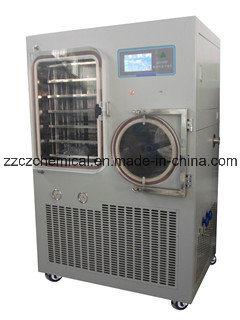 Pilot Freeze Dryer (LGJ-100F standard type)
