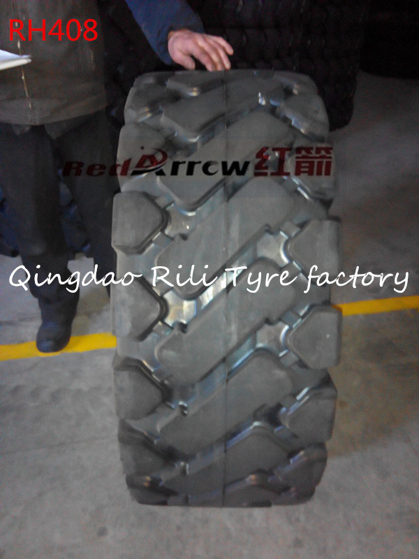 20.5/70-16 Heavy Duty Tire Tyre/Heavy Duty OTR Tyre (23.5-25 20.5-25)