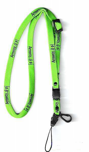 Promotional Customized Strap Lanyard Wrist