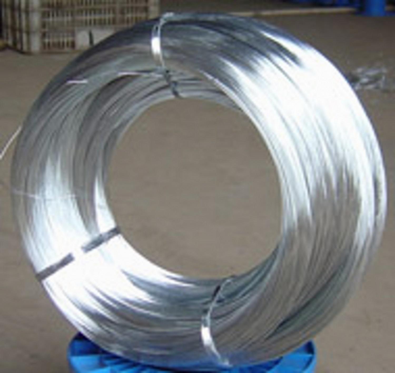 China electro galvanized wire xmgi photos pictures