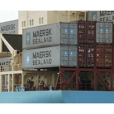 Cheap Freight From China to Mombasa