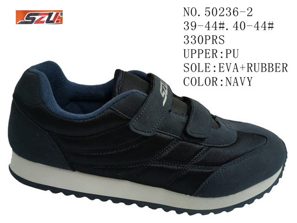 No. 50236 Men Casual Stock Shoes Three Colors