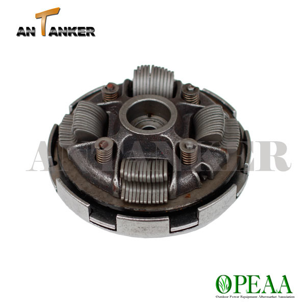 Engine Parts-Complete Clutch for Reduction Gearbox
