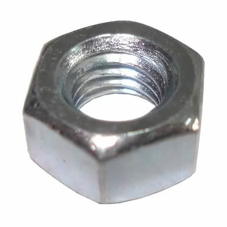 DIN934 Top Quality Hexagon Nuts