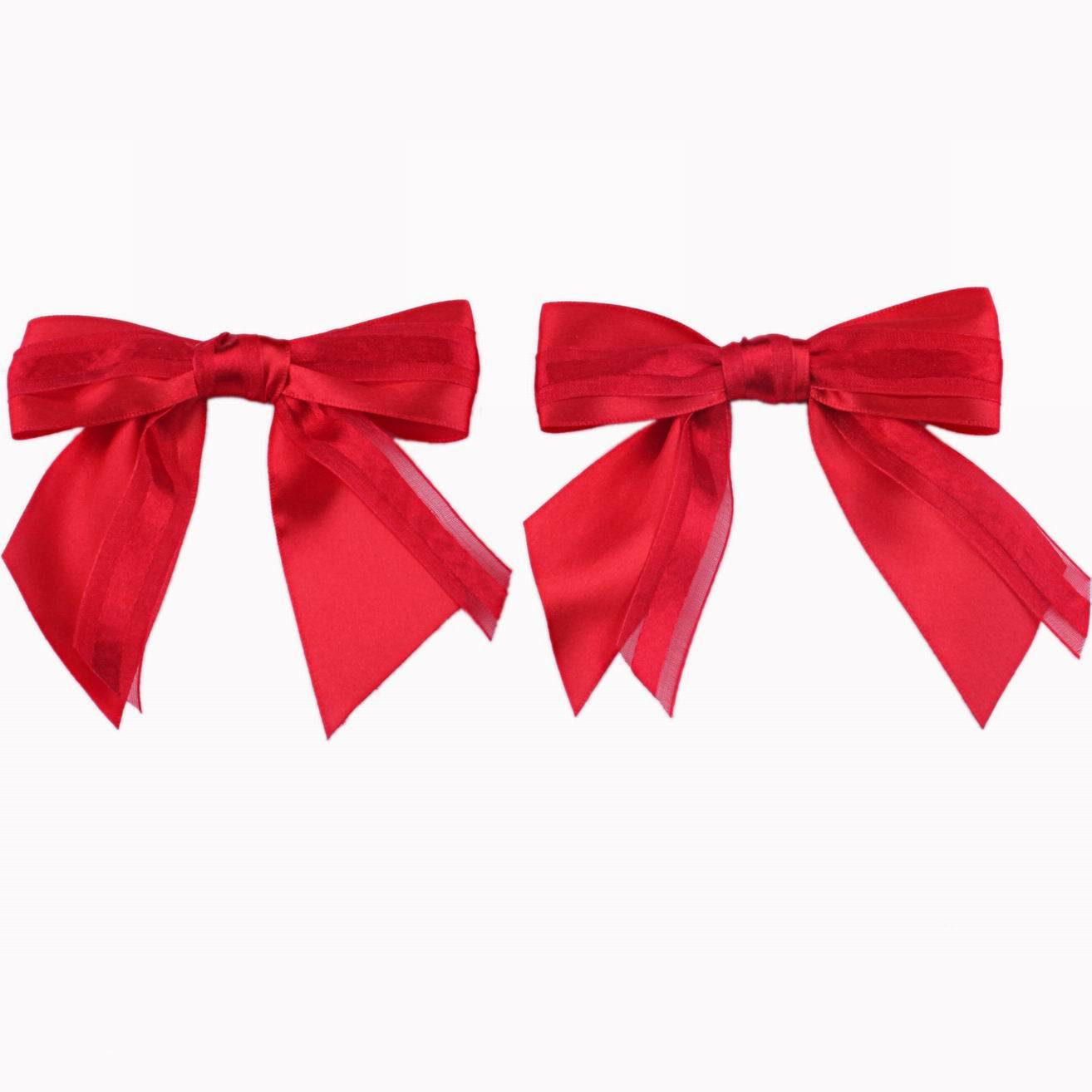 Queensnakecom red bows 2