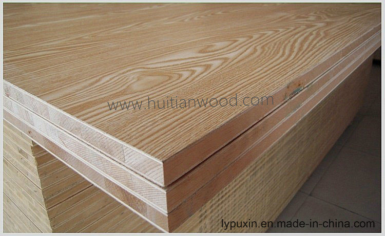 High Grade Malacca Furniture Blockboard for Decoration /Construction