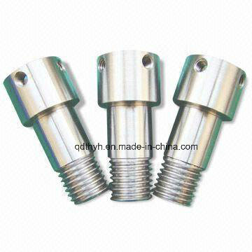 Precision High Quality Metal CNC Turning Machining Parts
