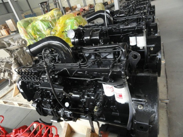 Hot Sell Cummins C Series Diesel Engine for Industrial Application