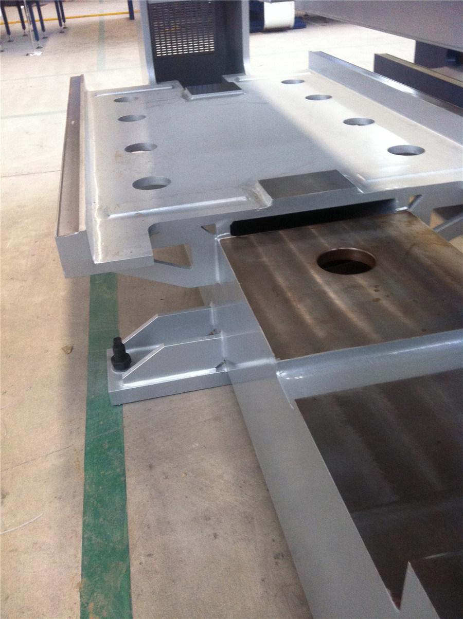 Dadong Brand CNC Servo High Speed Punching Press 12/16/20/24/32 Stations