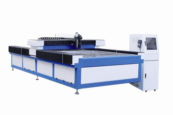Large-Scale Laser Cutting&Engraving Machine for Cloth/ABS/PVC