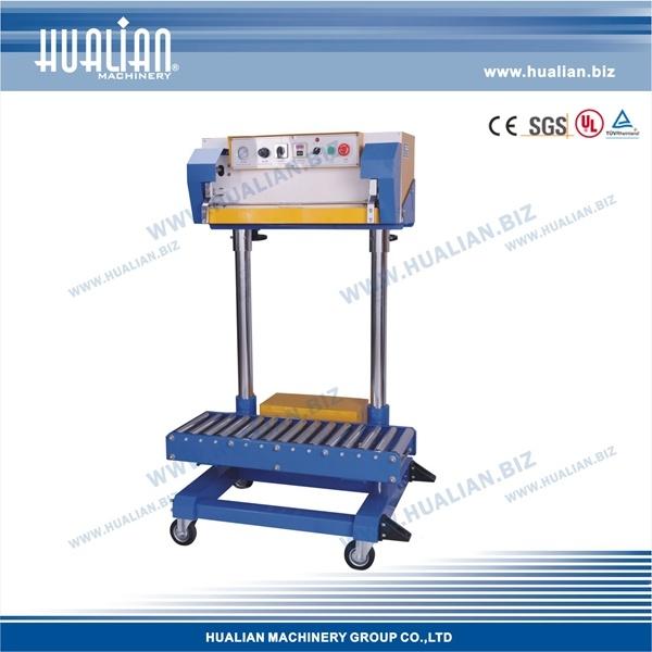 Hualian 2017 Pneumatic Sealer (QF-600L)