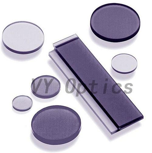 Optical IR-Cut Blue Bandpass Filter for Digital Camera