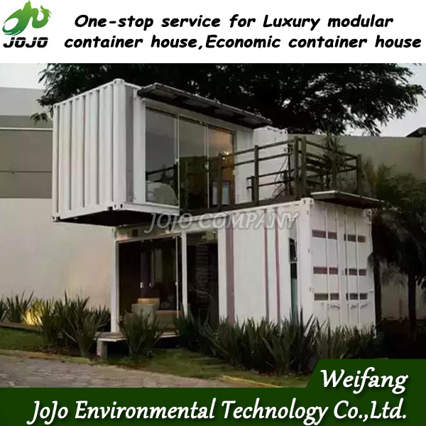 Prefab House of Manufacturer (smart type, normal type, luxury type, simple type, all can supply)