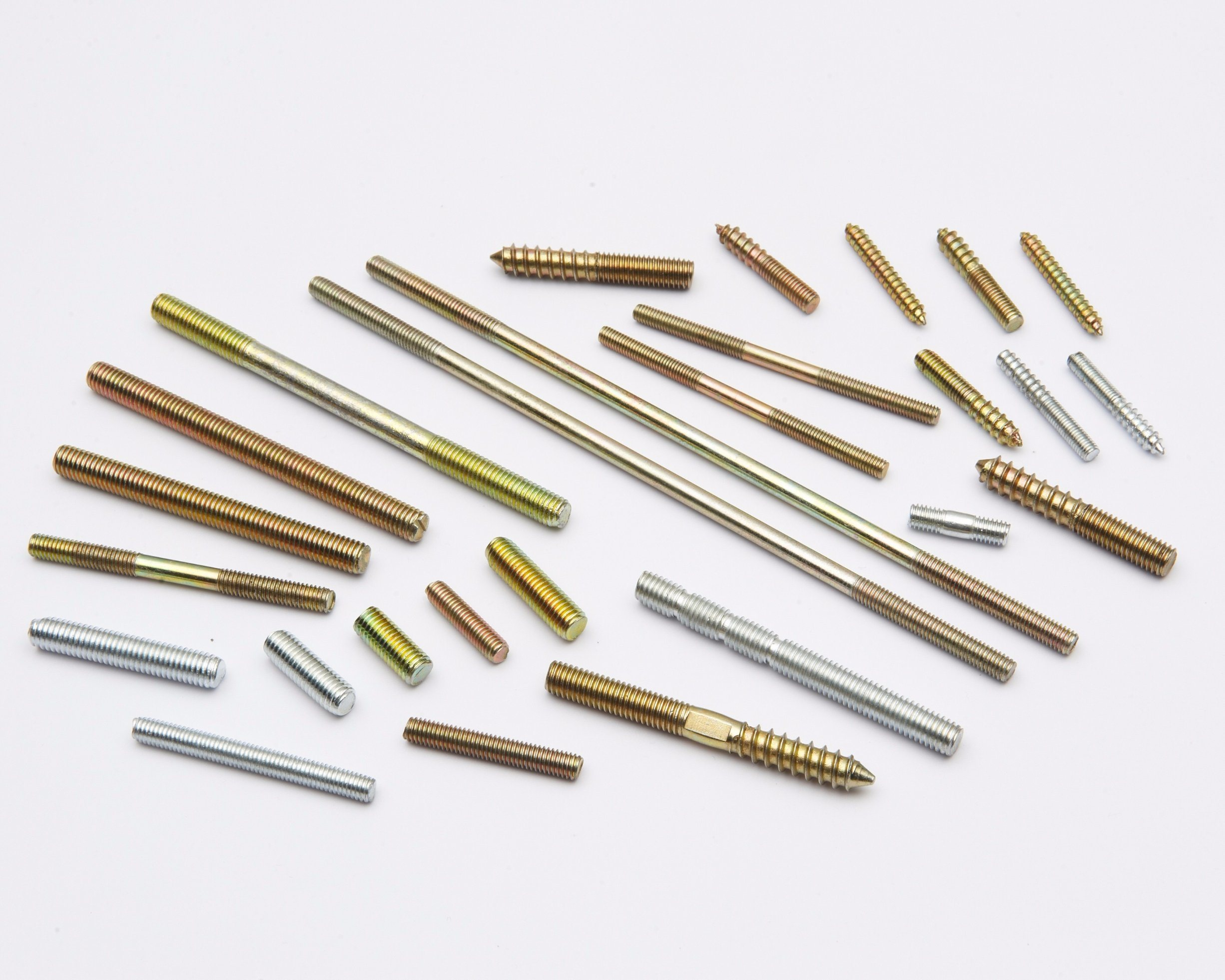 Square Head Bolt, OEM, High Strength, M6-M20, Carbon Steel