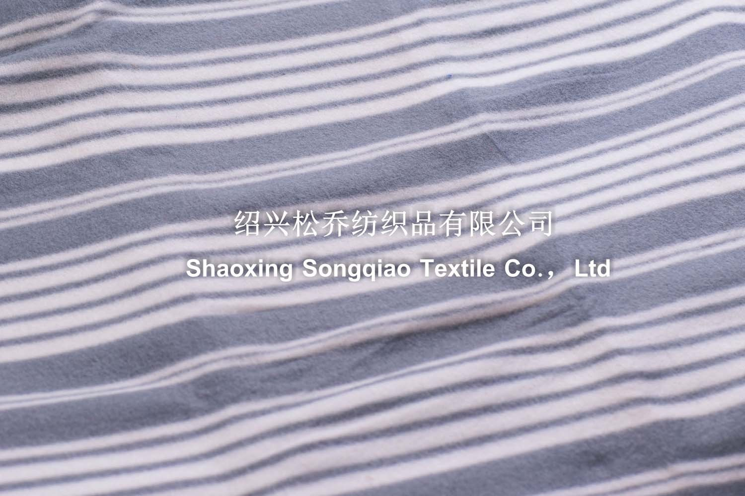 Three in One Stripe Printed Polyester Fleece Picnic Blanket/Custom Blanket