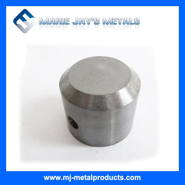 Tungsten Carbide Nozzles with Two Holes on Sides