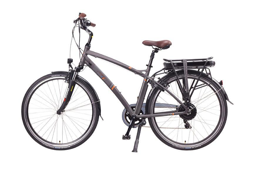 "28"" City Man Electric Bike/Bicycle/Scooter Ebike Tr3-700-M"