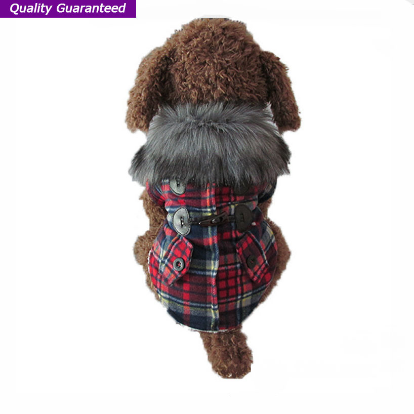 Winter Pet Product of Dog Coat Clothes