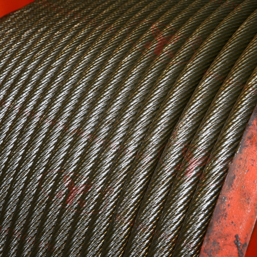 Compact Strand Wire Rope - 35wxk7