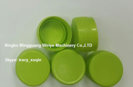 Plastic Cap Injection Molding Machine