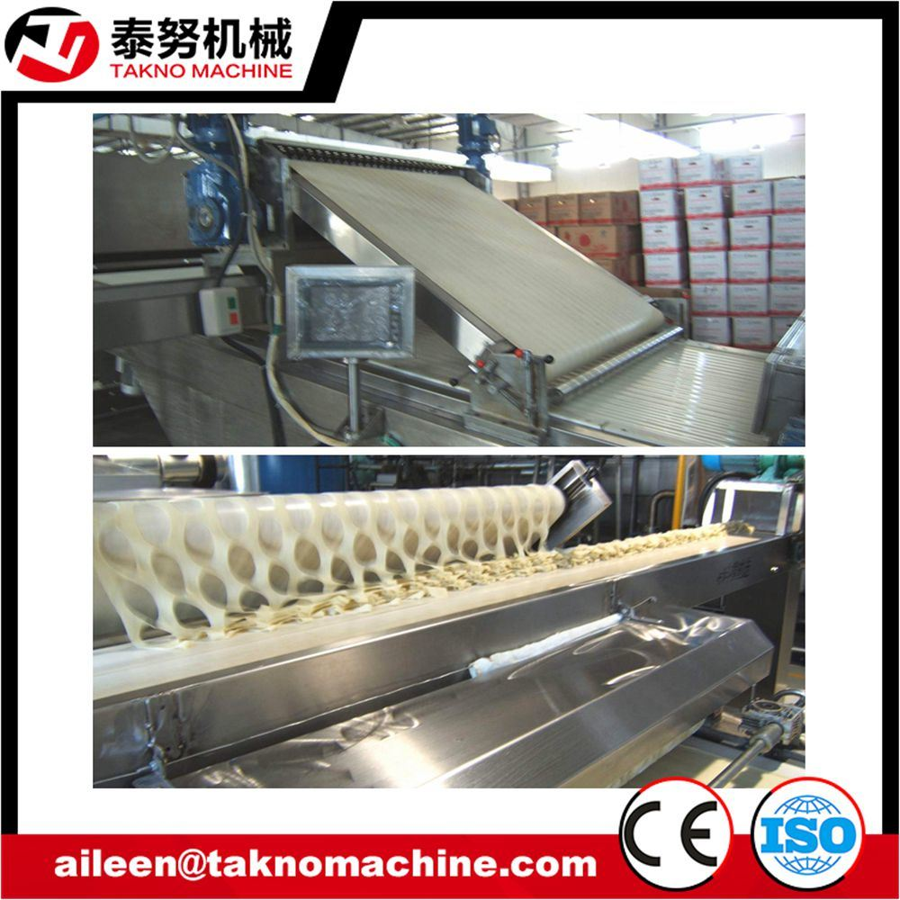 Large Capacity Potato Chips Machine