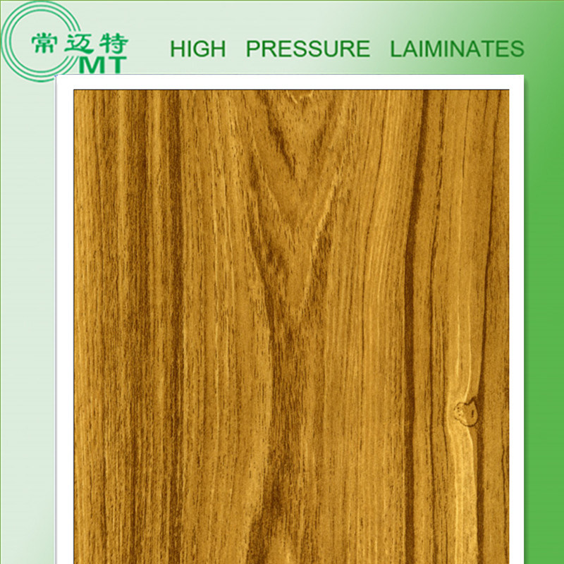 HPL Laminated/Laminate Board/Building Material /HPL