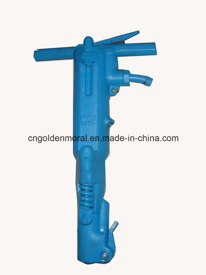 Light Weight Pneumatic Hammer B87c Air Hammer Jack Hammer