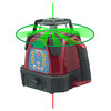 300hvg Laser Level with Dry Cell Pack Automatic Rotation Laser Land Leveling