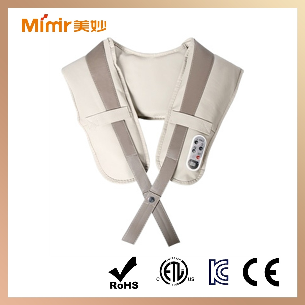 2016 Electric Tapping Neck Shoulder Massage (MB-03A)