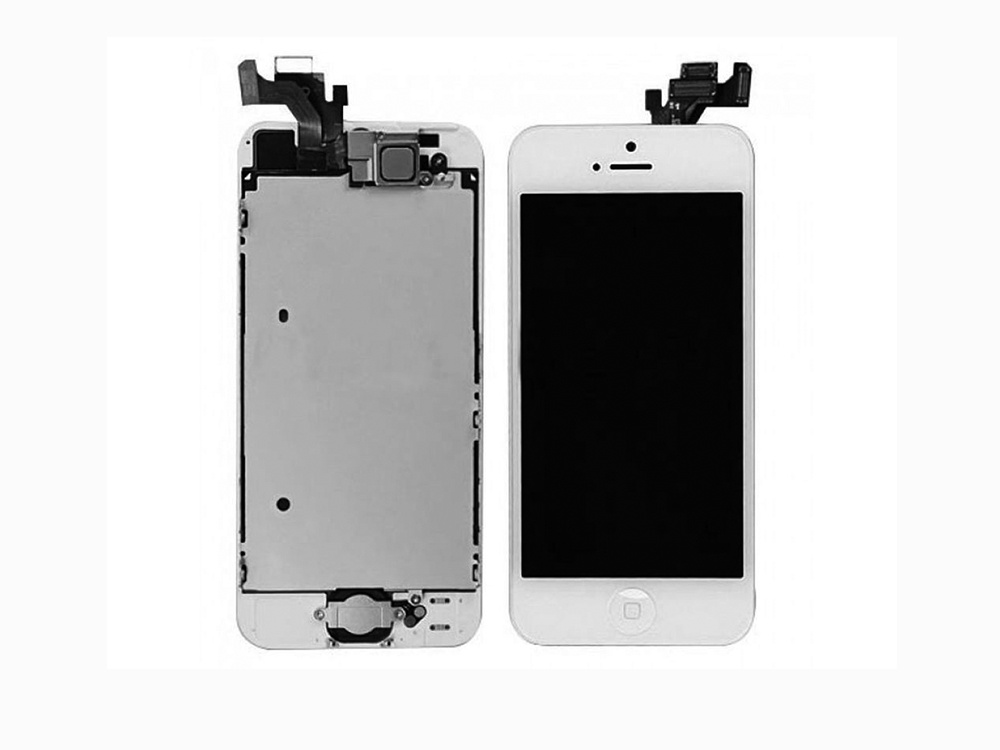 Mobile Phone Touch Screen Display LCD for iPhone 4/5/6/6s