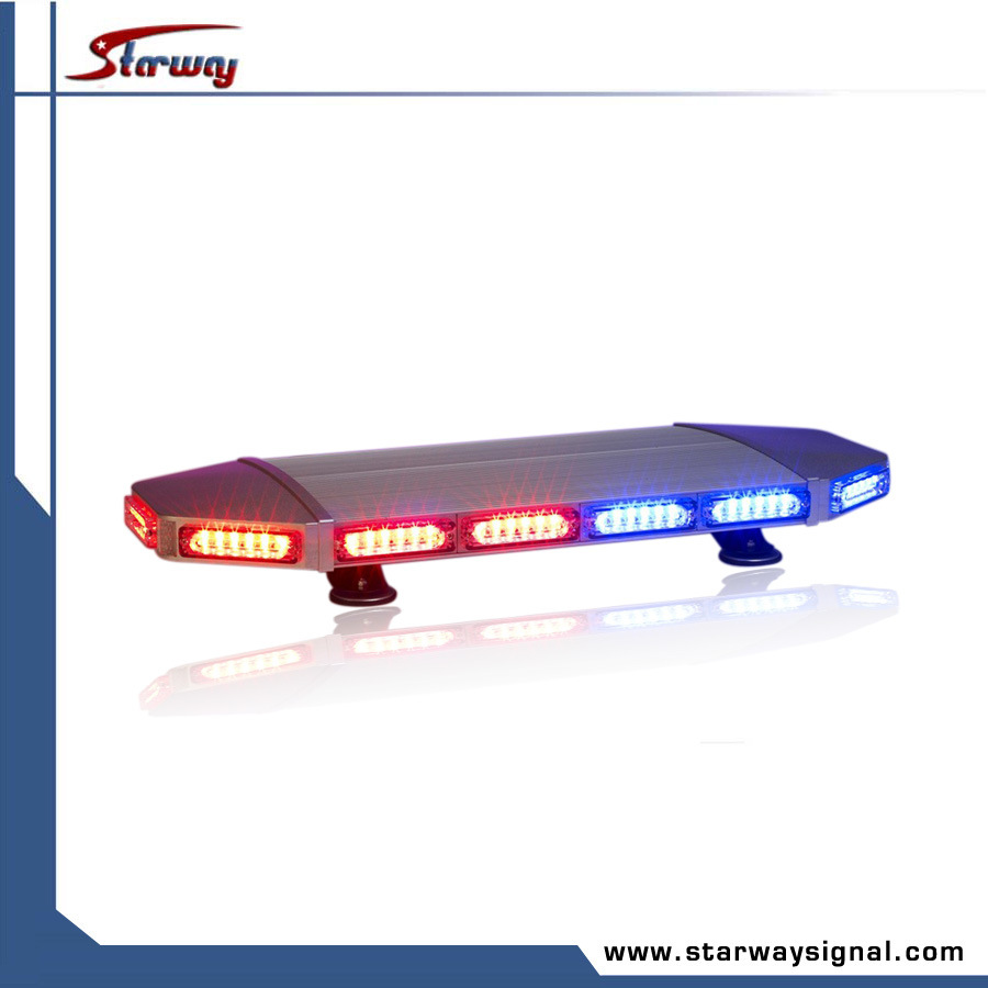 Safety Vehicle Vehicle 27 Inch Mini Linear LED Light Bars (LTF-A817AB-70L)