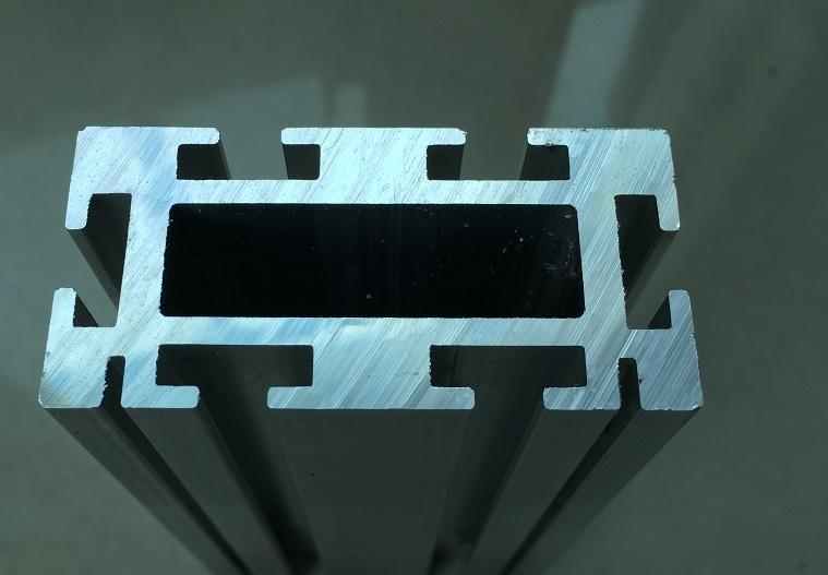 Aluminium Profile for Exhibition with Excellent