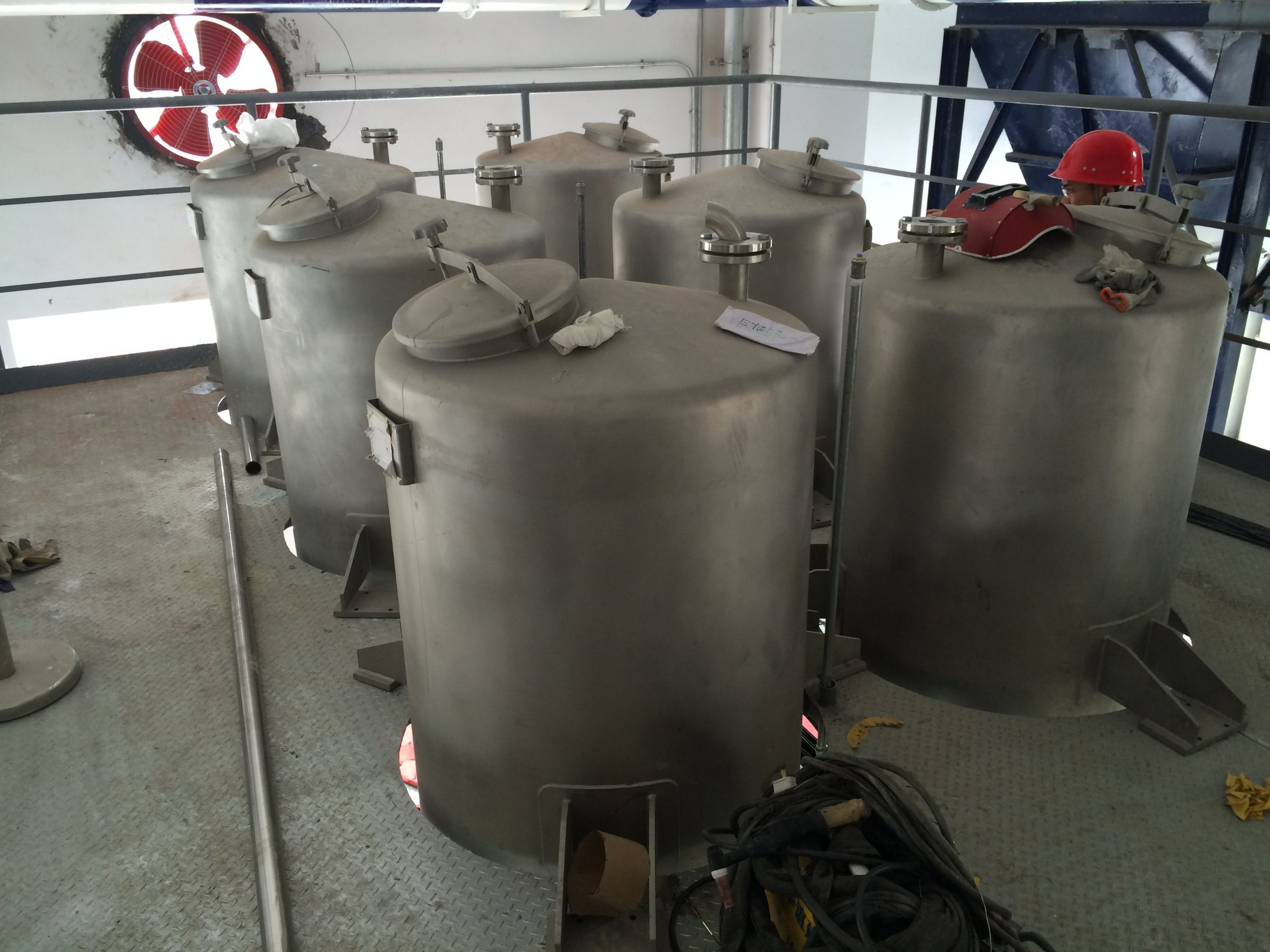Exclusive Unilever Technology Detergent Powder Production Line