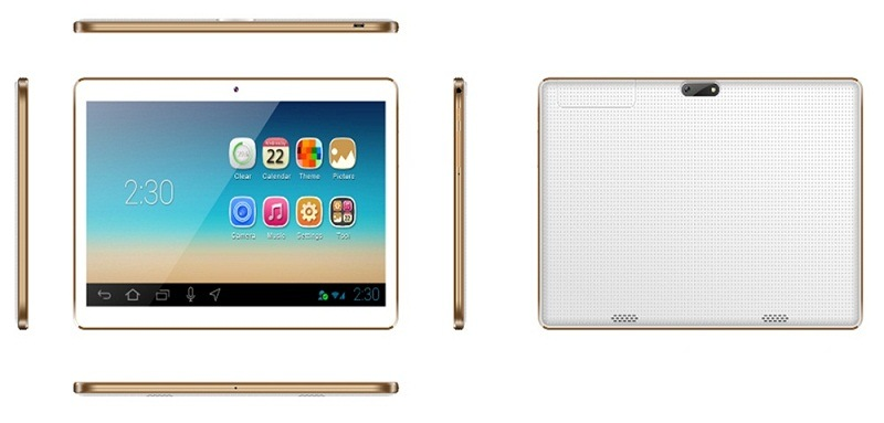 Hot-Sale 9.6inch IPS G+P Screen 3G Phone Tablet PC (MID9704A)