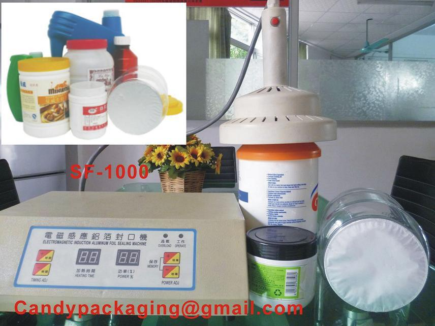 Handheld Induction Bottle Sealing Machine