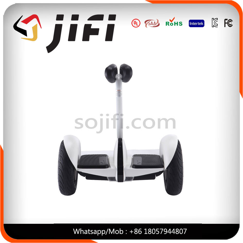 Smart Two Wheel Self Balancing Electric Motor E-Scooter Mobility Scooter