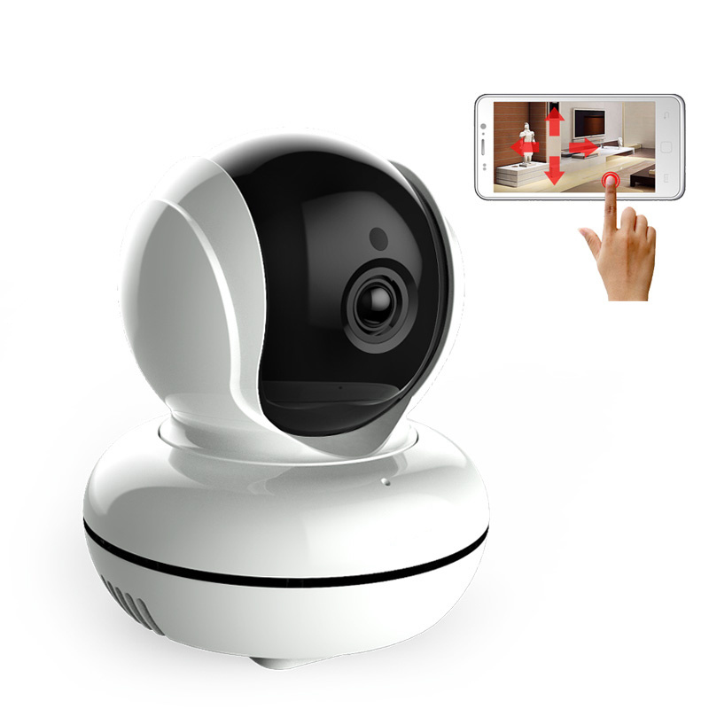 1080P Wireless Camera Baby Monitor