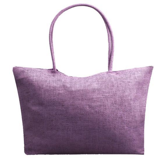 Famous Tote Bag Handmade Woven Bag Designer Handbags Made in China (BDMC083)