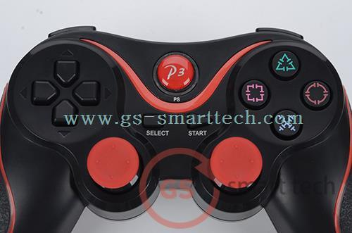 Game Joystick Wirelss Controller for PS3