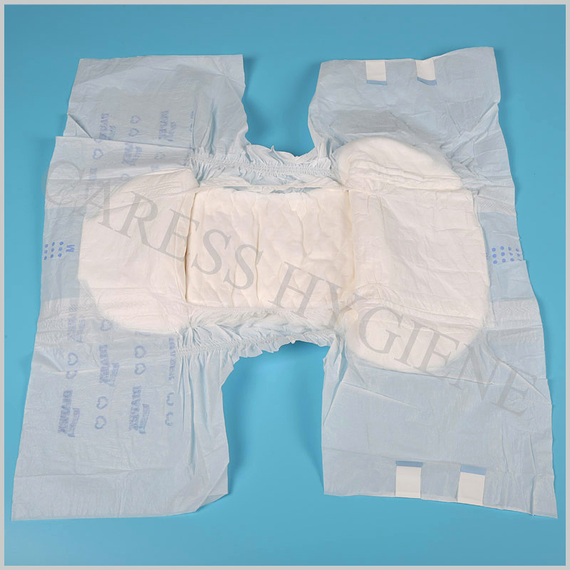 Economic Disposable Adult Diapers for Incontinence