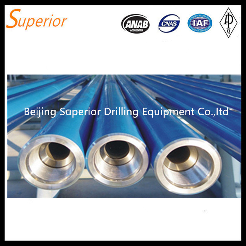 API Drilling Tools Drill Pipe Low Price High Quality