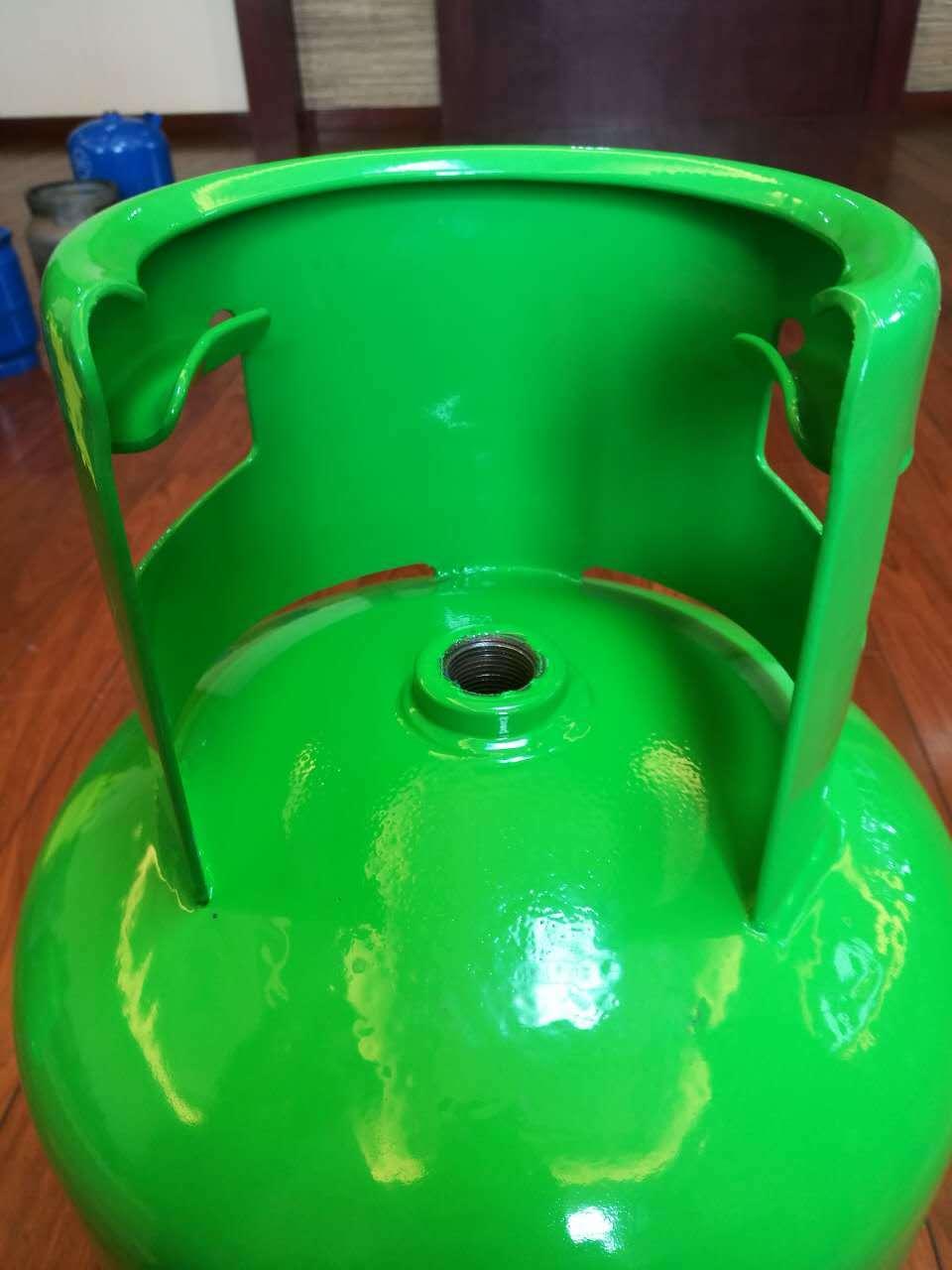 Steel LPG Gas & Tank Cylinder-15kg